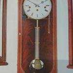 コミッティ オブ ロンドン の掛け時計