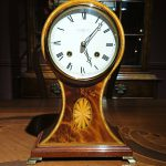 コミッティ オブ ロンドンの置時計