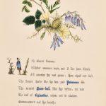 シェイクスピアの花束