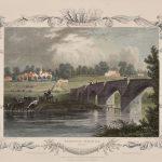トンブレソンのテムズ川とメドウェーの風景