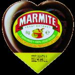 MARMITE ハート型マーマイト24個入りBOX【限定】