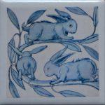マグネット【Running Hares】