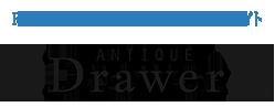 アンティーク Drawer