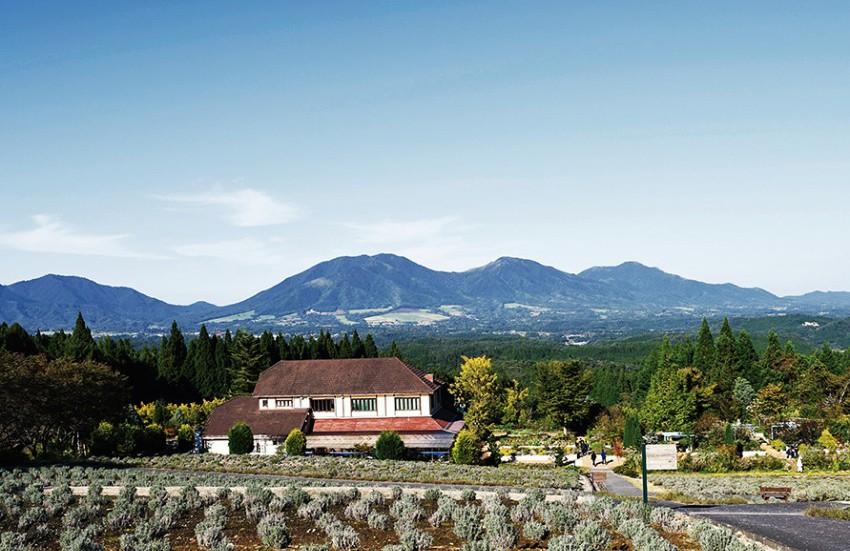 蒜山高原(岡山)で英国フェア開催。編集長も来場予定です(終了)