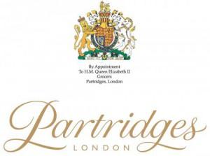 Partridges projection screen_0