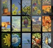 湖水地方を拠点に活動する日本人アーティストの作品SALE情報(終了)