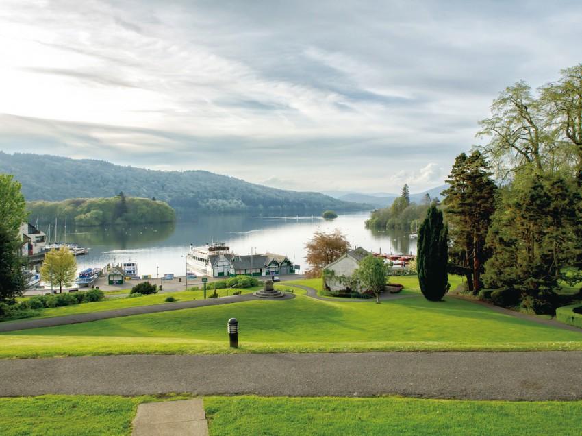 RSVP No.21号「美しき湖水地方を訪ねて」発売中です
