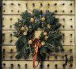 英国流クリスマスリース作りとアフタヌーンティー