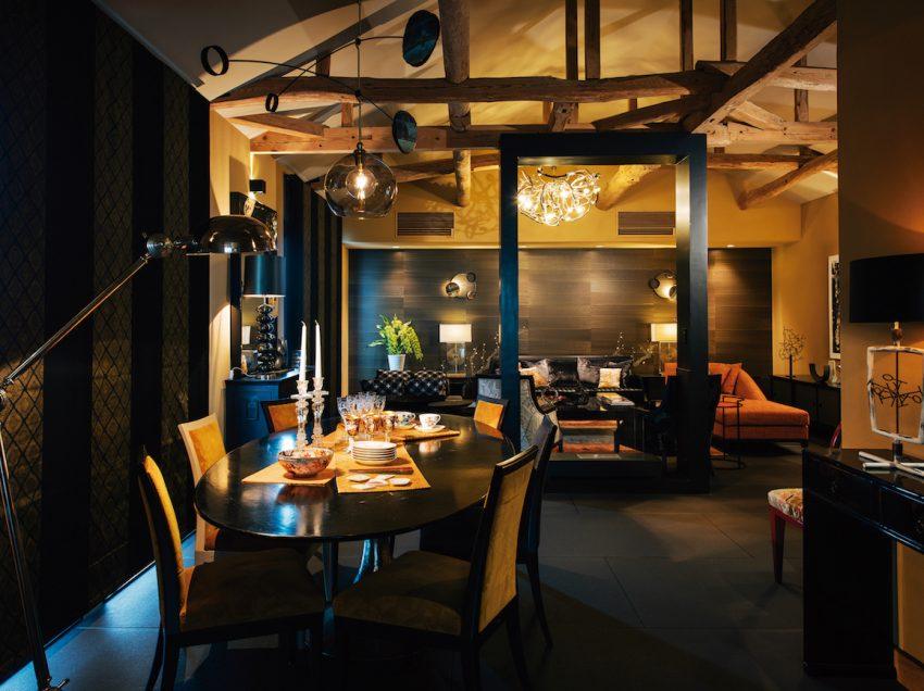 『キュレーションホテルが拓く伝統の未来』刊行記念イベント